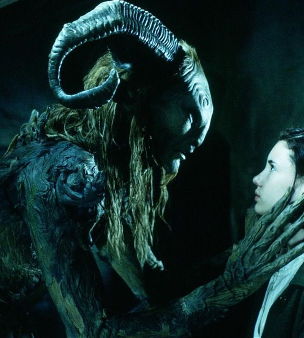 EL LABERINTO DEL FAUNO / PAN'S LABYRINTH