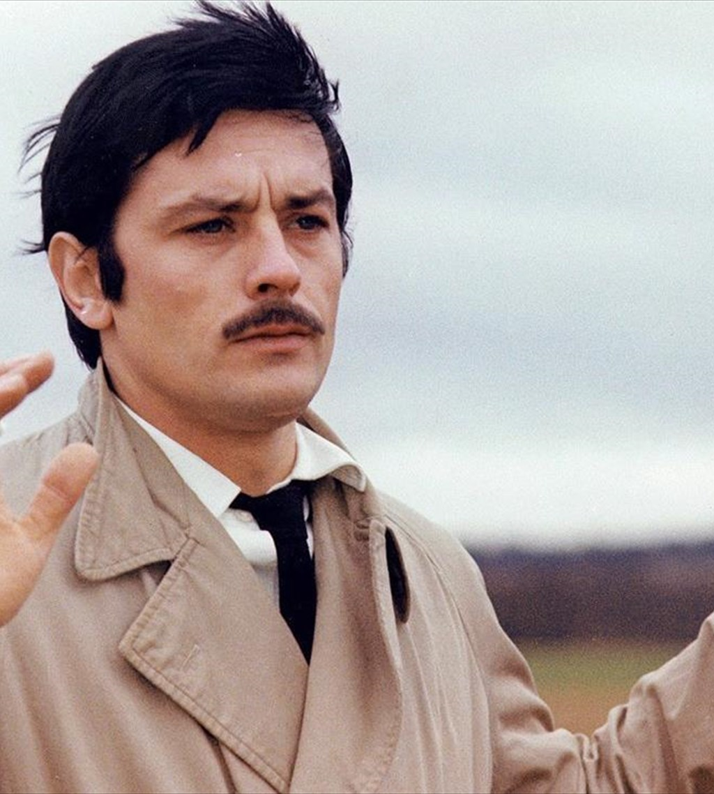 LE CERCLE ROUGE / THE RED CIRCLE