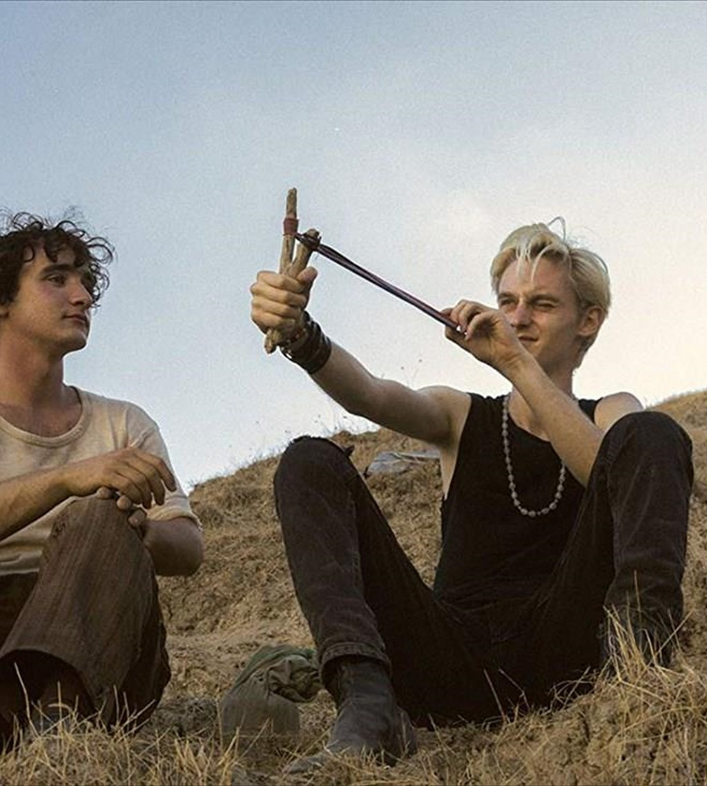LAZZARO FELICE / HAPPY AS LAZZARO