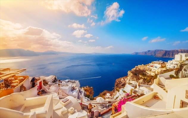 Και όμως! Αυτά είναι τα μέρη της Ελλάδας προτιμούν οι τουρίστες