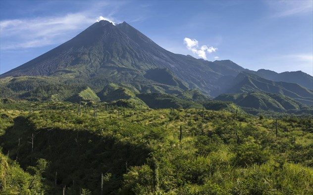 Τα 5 πιο μαγικά ηφαίστεια στον πλανήτη...για να ζήσεις την απόλυτη εμπειρία! (photos)