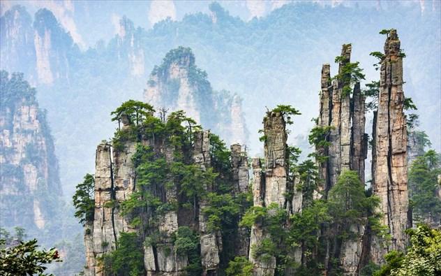 Τα 10 από τα ομορφότερα Μνημεία Παγκόσμιας Κληρονομιάς της UNESCO
