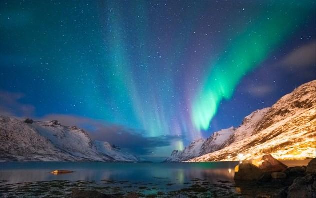 Νορβηγία: 5 λόγοι για να επισκεφτείτε την πιο χαρούμενη χώρα του κόσμου