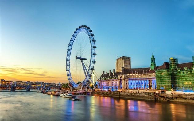 15 πράγματα που αποκλείεται να γνωρίζεις για το Λονδίνο! (photos)