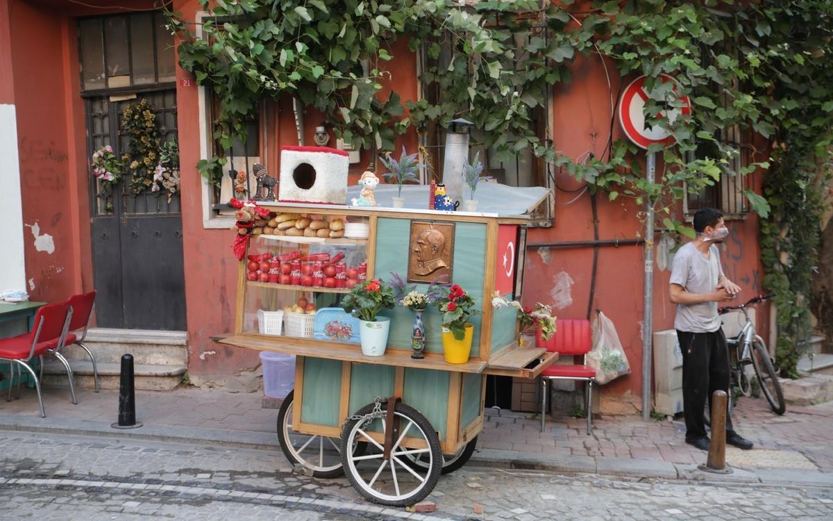 Dating Κωνσταντινούπολη Τουρκία Συνδέστε το λογισμικό δωρεάν λήψη