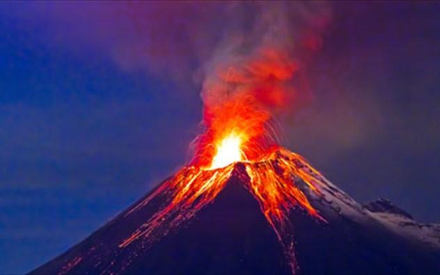 Αποτέλεσμα εικόνας για εκρήξεις των ηφαιστείων