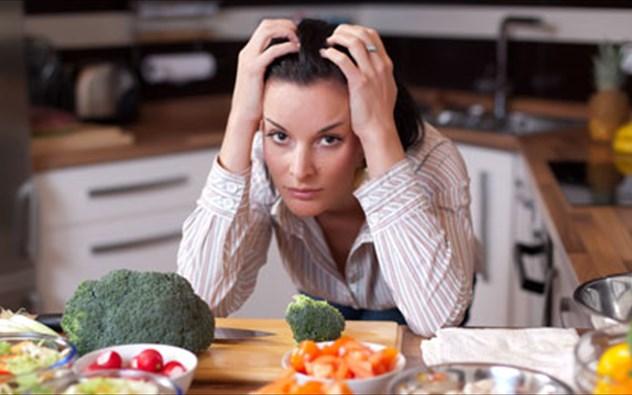Αντιμετωπίστε την κατάθλιψη με σωστή διατροφή