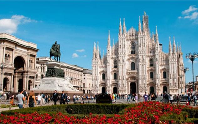 Αποτέλεσμα εικόνας για Μιλάνο, Ιταλία