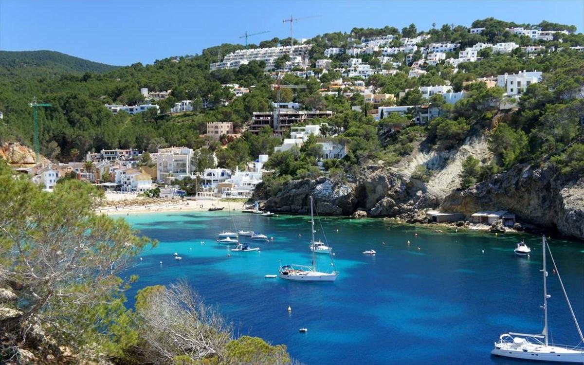 Διακοπές - Ευρώπη: Παραθαλάσσια μέρη που δεν έχουμε ανακαλύψει