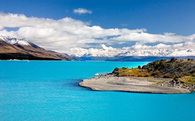 Νεα ζηλανδια Twitter: Όσα πρέπει να δείτε στη μακρινή Νέα Ζηλανδία