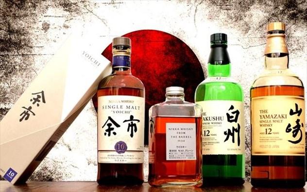 Αποτέλεσμα εικόνας για ουισκι ιαπωνια