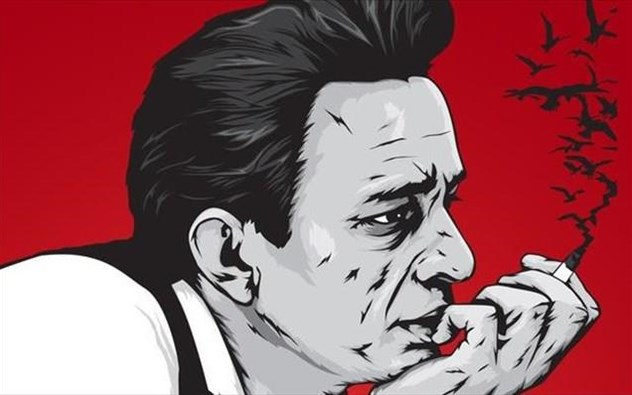 Καινούργιο άλμπουμ του θρύλου της κάντρι, Τζόνι Κας Johnny-cash