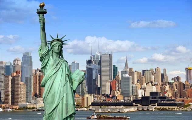 Αποτέλεσμα εικόνας για Nέα Υόρκη
