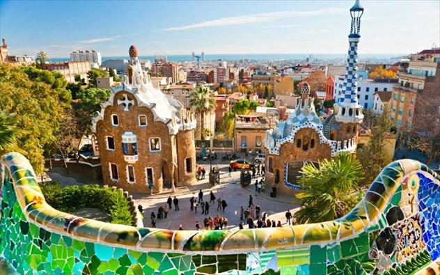 Ισπανία: 8 ξεχωριστοί προορισμοί για ένα εναλλακτικό ταξίδι