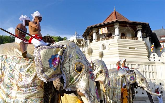 Η Σρι Λάνκα είναι η επόμενη επιλογή σου!