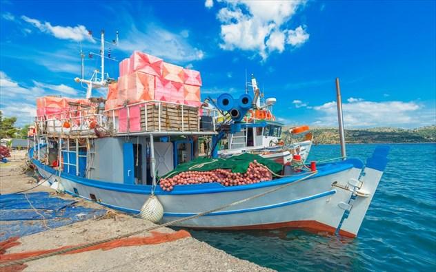 Ταξίδι στο νησί του Οδυσσέα