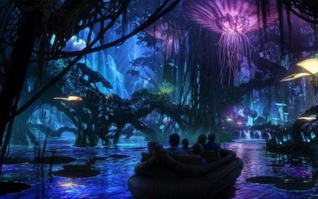 5 ονειρικά μέρη για διακοπές…σε ταινίες