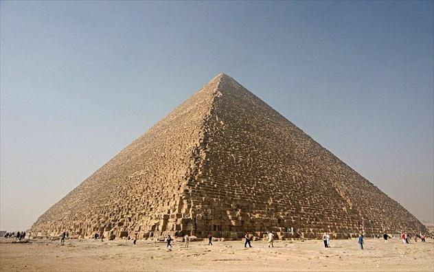 Ταξίδι σε 10 από τα πιο σημαντικά μνημεία που έφτιαξε ο άνθρωπος