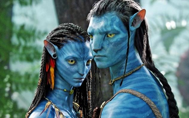 "Cameron: «Δε δημιουργούμε το ""Avatar 2"", αλλά τα ""Avatar 2, 3, 4 και 5""»."