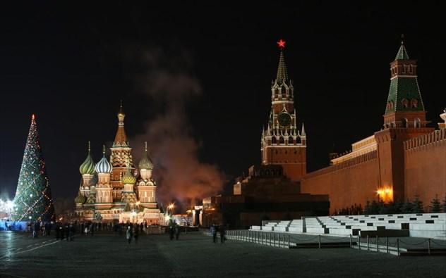 Το γιορτινό γεύμα των Ρώσων αποτελείται από… 12 πιάτα προς τιμήν των 12 Αποστόλων