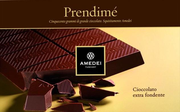 Σοκολάτες για...γερές τσέπες