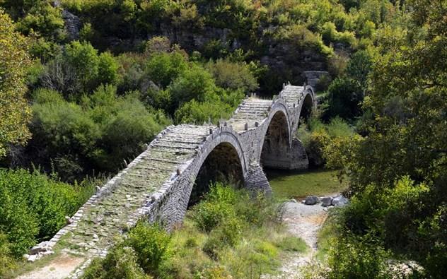 4η σε δασικό πλούτο η Ελλάδα