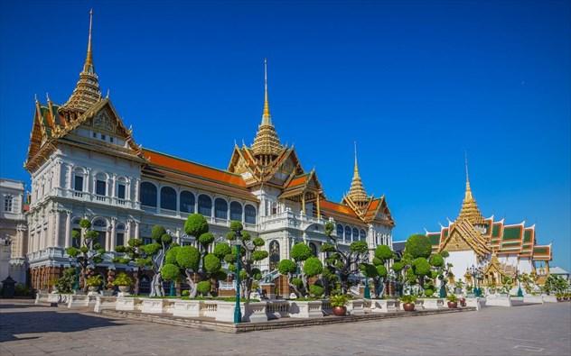 Τα 7 πιο τουριστικά παλάτια του κόσμου!Απλά φανταστικά!