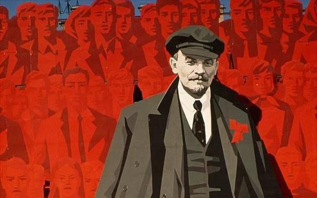 Αποτέλεσμα εικόνας για Λένιν