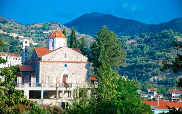 Τα highlights της Κύπρου...όσα πρέπει να δεις όταν επισκεφτείς τη μεγαλόνησο!!(photos)