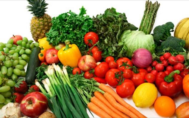 Αποτέλεσμα εικόνας για φρούτα λαχανικά