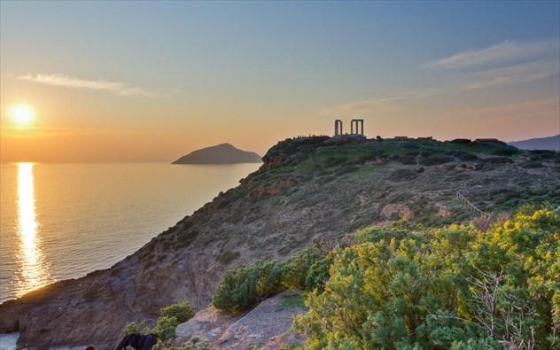 Θέλετε να ξεφύγετε έστω και για μία ημέρα από την Αθήνα; Ε, τότε επιβάλλεται να πάτε εκεί!