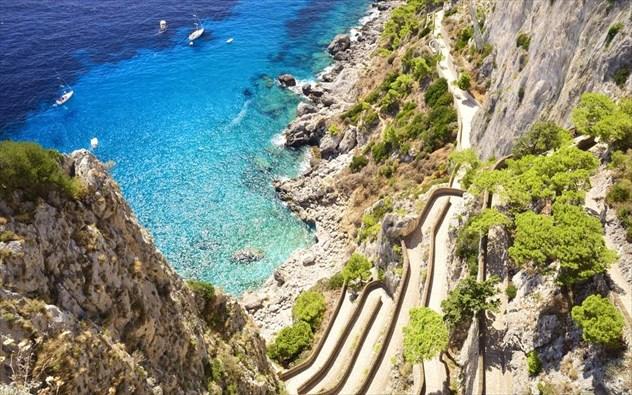 Ιταλία: 7 πανέμορφα νησιά για ένα καλοκαίρι αλά ιταλικά! (photos)