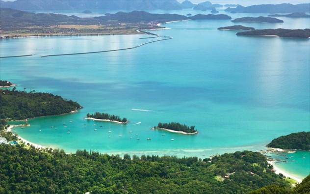 Οι κορυφαίες εξωτικές παραλίες στον κόσμο!!!(photos)