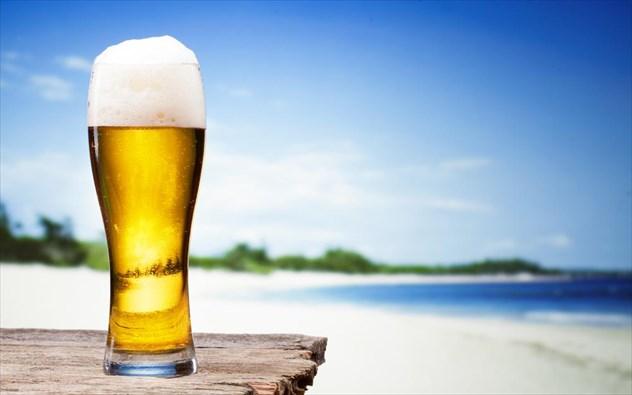 Αποτέλεσμα εικόνας για μπυρα καλοκαιρι