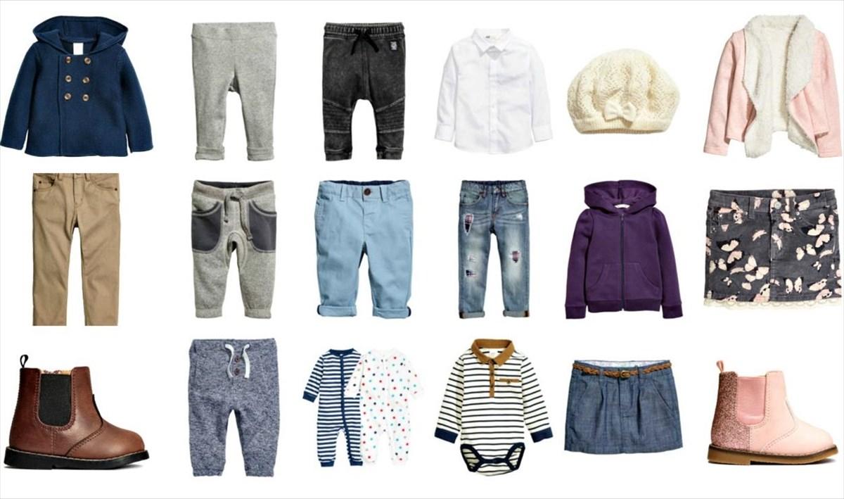 Οι προτάσεις της personal shopper. ○ Η Μ kids  Εδώ θα βρείτε οικονομικές  φόρμες-σωλήνα που βολεύουν όλα τα παιδάκια από μηνών έως και 14 ετών bba994589dd