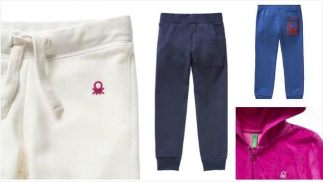 7b392747d5d Benetton kids: Ρούχα βαμβακερά, πολύ καλής ποιότητας, σετ φόρμας για όλες  τις ηλικίες (19.95) , παιδικά κολάν για κορίτσια από 9.95-29.95.