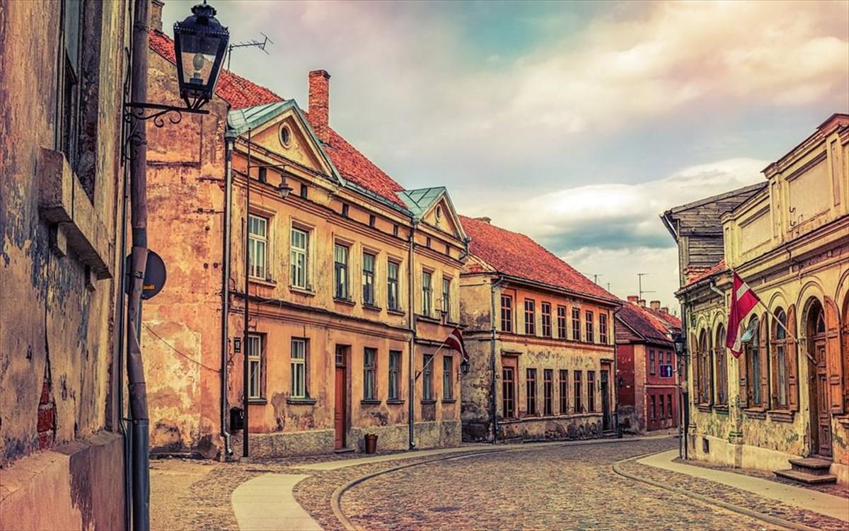 Χριστιανικό ραντεβού με τη Λετονία