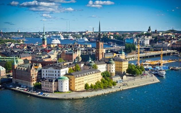 Στοκχόλμη: Στην κοσμοπολίτικη πρωτεύουσα του Βορρά