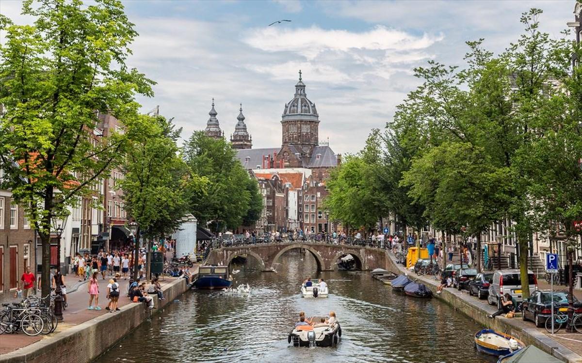 Ιστοσελίδες γνωριμιών Άμστερνταμ