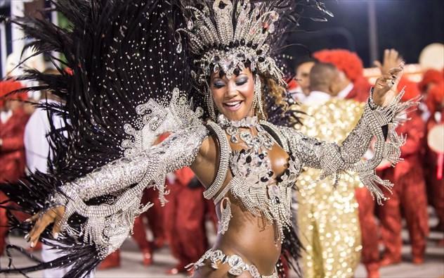 Τριγυρίζουμε στα πιο όμορφα και περίεργα καρναβάλια του κόσμου