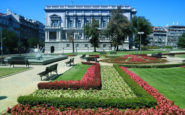 Βελιγράδι: Η καλύτερη πρόταση για οικονομικές διακοπές!
