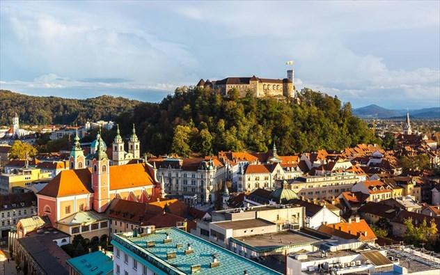 Αποτέλεσμα εικόνας για Σλοβενία