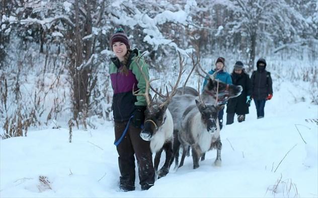 Ανακαλύψτε την Αλάσκα: Την πιο παγωμένη πλευρά των ΗΠΑ!!