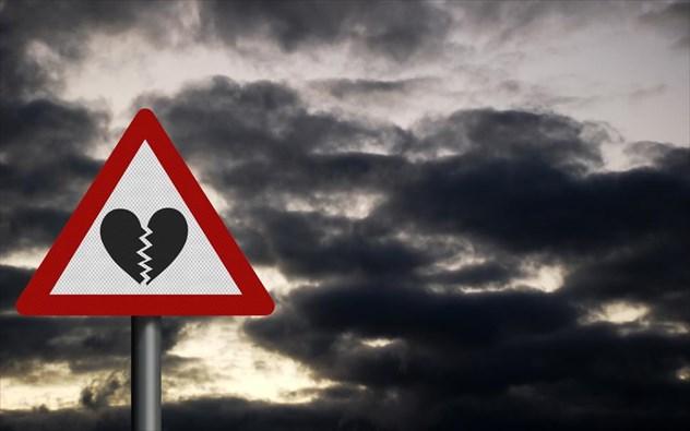 Απιστία: Έμφυτη ή πράξη αδυναμίας;