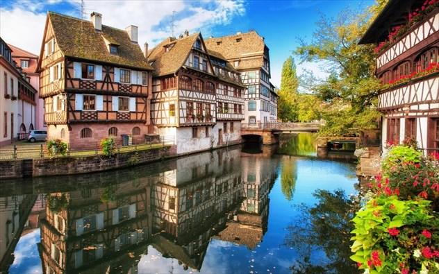 Αποτέλεσμα εικόνας για Στρασβούργο