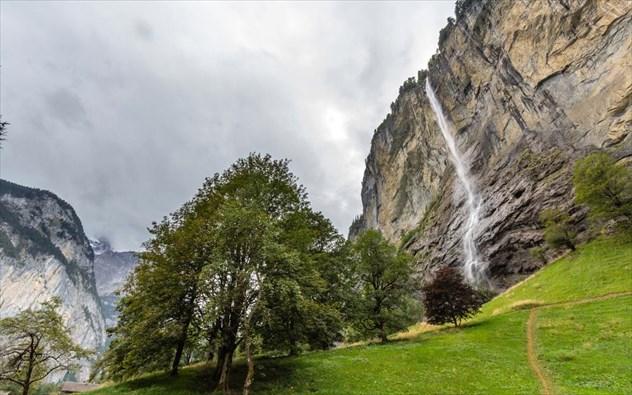 Κόβουν την ανάσα! Τα πιο όμορφα εθνικά πάρκα της Ευρώπης