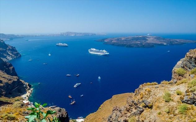 Σαντορίνη: 6+1 μυστικά που δεν γνωρίζεις για το πιο όμορφο νησί του πλανήτη! (photos)