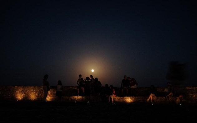 Μονεμβασιά: φωτογραφικό ταξίδι στη μαγευτική καστροπολιτεία