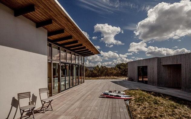 Πώς είναι η διαμονή σε αυτά τα έξι σύγχρονα αρχιτεκτονικά επιτεύγματα;