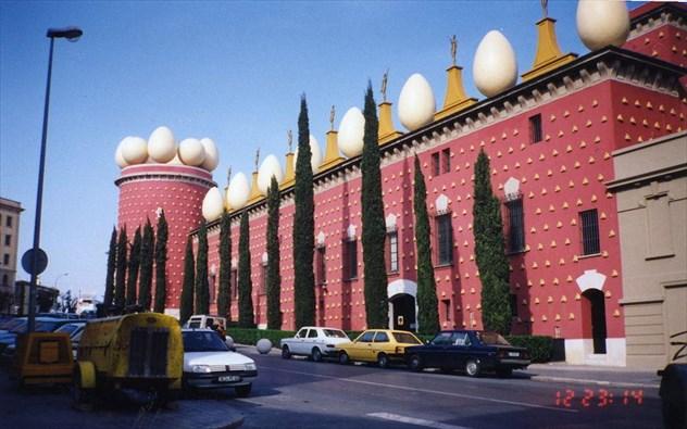 Τα δέκα πιο ιδιαίτερα και όμορφα μουσεία του κόσμου